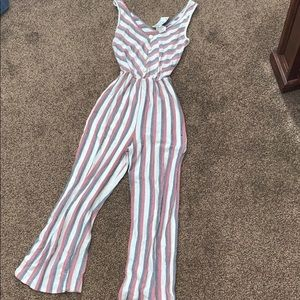 Pants - Cute one piece romper